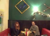 Burgers - MacLaren's Pub - Berlin MacLarensPub Berlin 6