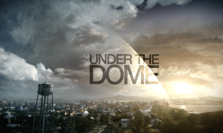 UNDER THE DOME prendra fin le 10 septembre