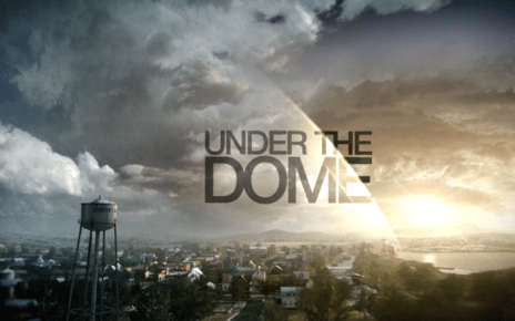 under the dome - Under The Dome : la saison 3 en images Under The Dome