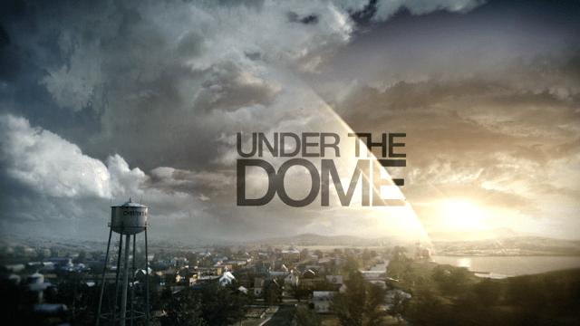 stephen king - Under The Dome : la preview de la saison 2 Under The Dome