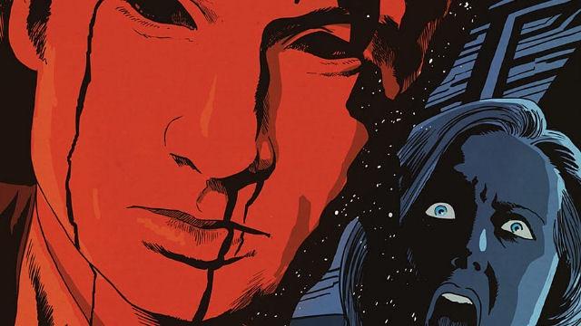 X-Files saison 10 #14 la preview