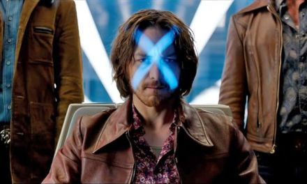 X-Men Days Of Future Past : nouvelle bande-annonce explosive !
