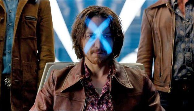 X-Men Days Of Future Past : nouvelle bande-annonce explosive !