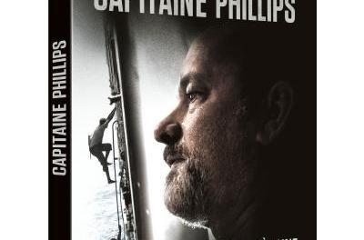 Capitaine Phillips : notre avis sur les DVD