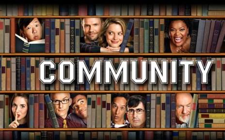 Community - Community - Saison 5 community season5