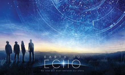 Echo : Found ET Footage