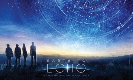 Echo : Found ET Footage