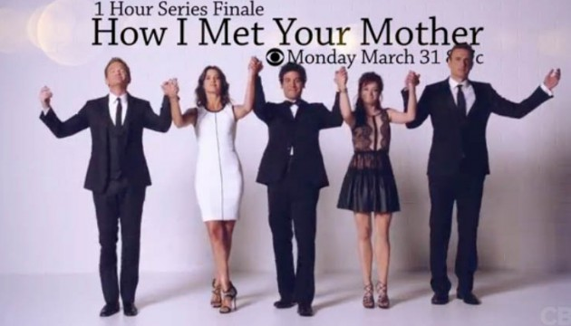 How I Met Your Mother - [Critweets] HIMYM : Comment je ne l'ai pas rencontrée himym1