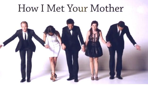 How I Met Your Mother : 2005-2015