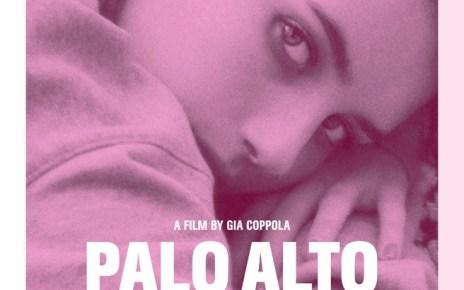 emma roberts - Palo Alto : Coppola, cette famille qui s'adoucit avec les générations paolo alto affiche
