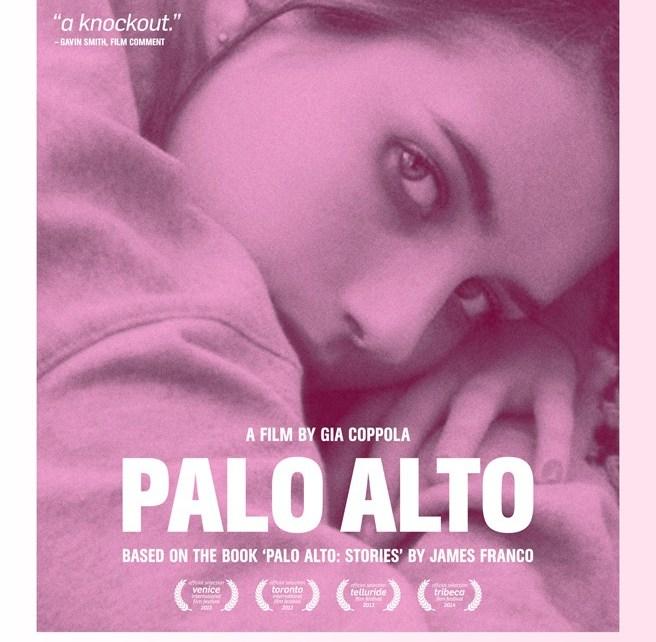 palo alto - Palo Alto : Coppola, cette famille qui s'adoucit avec les générations paolo alto affiche