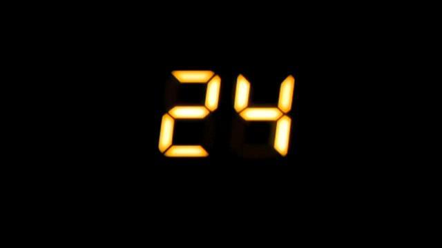 VOD - 24 : l'intégrale sur Canal Play