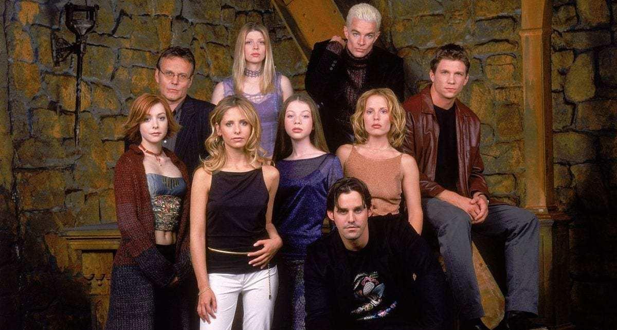 buffy - Marathon Buffy à la Cinémathèque de Paris le 14 décembre, votez pour les épisodes projetés
