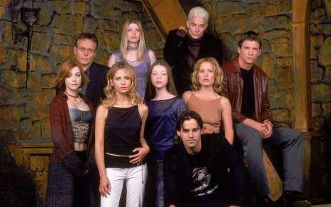 buffy - Marathon Buffy à la Cinémathèque de Paris le 14 décembre, votez pour les épisodes projetés Buffy contre les vampires saison 7