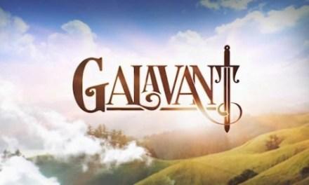 Galavant : avant-goût de la série qui débarque le 4 janvier sur ABC