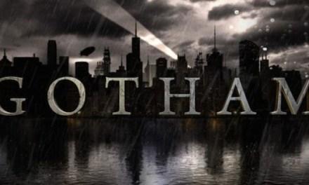 Gotham : bande-annonce et images
