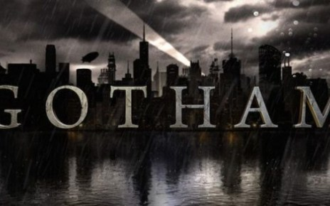 gotham - Gotham : bande-annonce et images Gotham TV Show Fox Logo