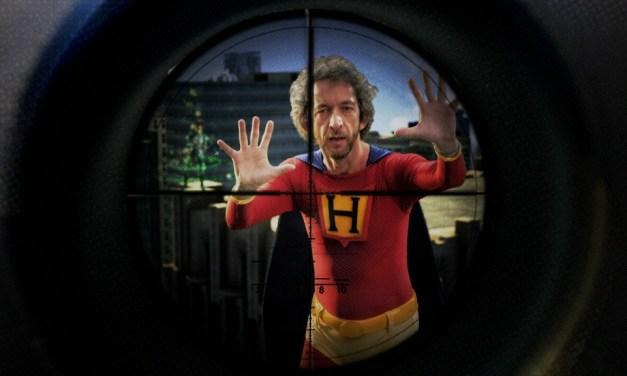 H-Man sur Arte : interview du réalisateur Joseph Cahill