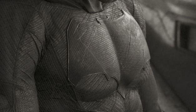 Première image de Ben Affleck en Batman