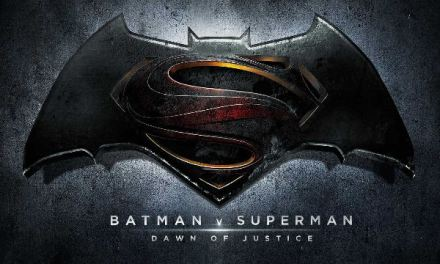 Nouvelle image de Ben Afleck en Batman