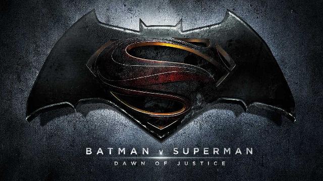 BATMAN V SUPERMAN : nouvelle bande-annonce et poster IMAX
