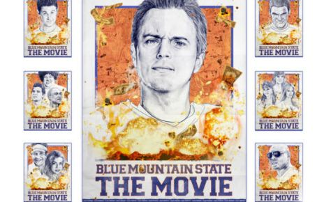 blue mountain state - Le film Blue Mountain State se fera ! blue mountain state film
