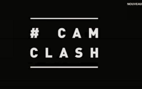 cam clash - Retour sur Cam Clash, la nouvelle émission de France 4 camclash
