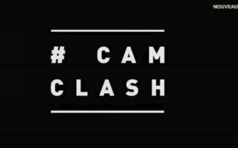 cam clash - Retour sur Cam Clash, la nouvelle émission de France 4