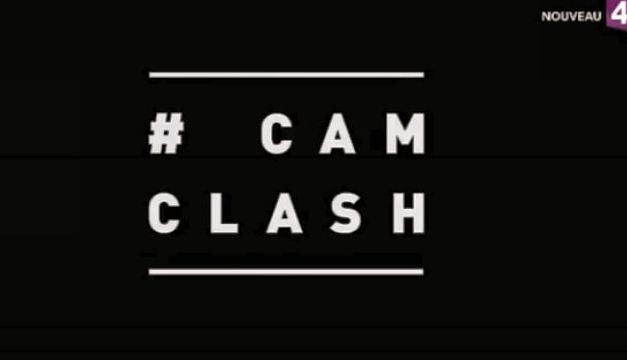 Retour sur Cam Clash, la nouvelle émission de France 4