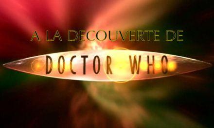 Doctor Who, saison 1 : Revival