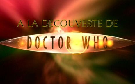 doctor who - Doctor Who, saison 1 : Revival doctor who s1 une