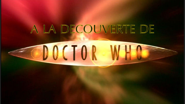 Reviews - Doctor Who, saison 1 : Revival doctor who s1 une