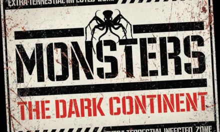 Monsters : Dark Continent, la bande-annonce