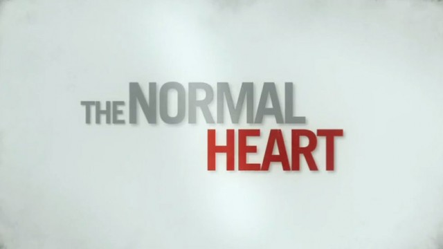 normal heart - The Normal Heart avec Jim Parsons, Mark Ruffalo et Matt Bomer sur OCS City normal heart