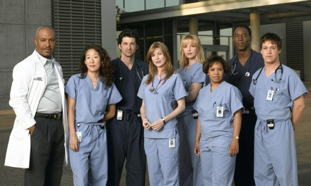 Flashback Grey's Anatomy : retour aux origines