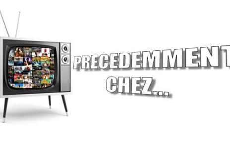 binge watching - Précédemment chez… Lubiie