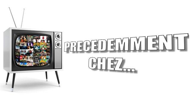 binge watching - Précédemment chez… Lubiie precedemmentchez