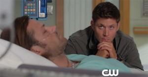 Jared Padalecki et Jensen Ackles