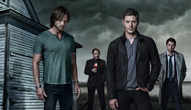 Supernatural saison 9 : Between Heaven and Hell