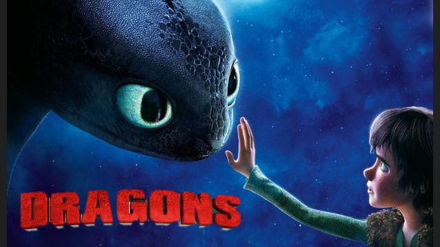 DRAGONSfilm