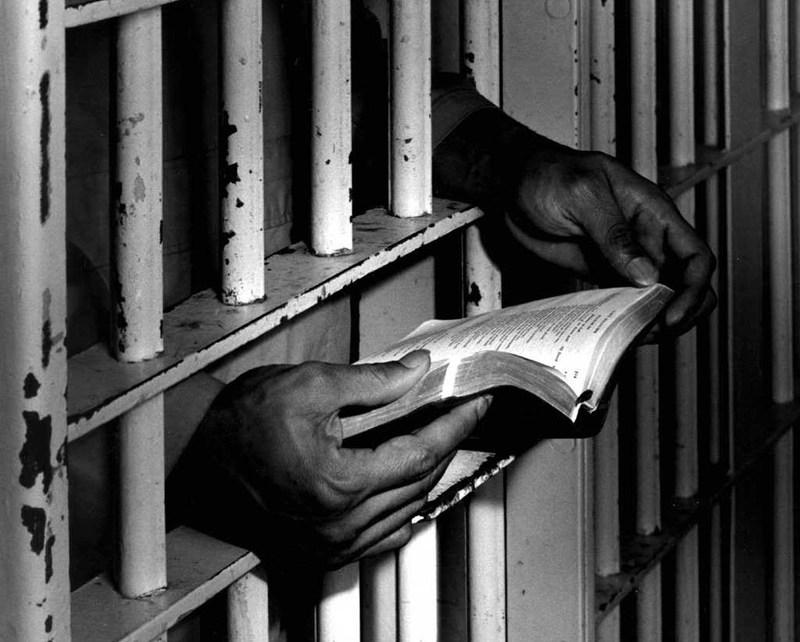 correspondance avec détenus - Ecrire à un détenu : entre lien social et enrichissement Prison book