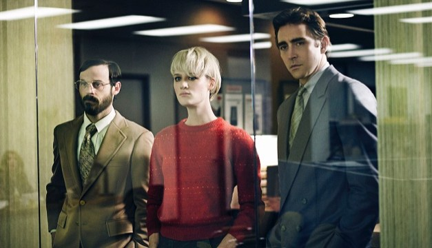 Halt And Catch Fire : le rêve informatique