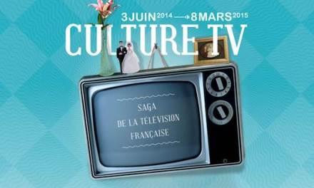 Culture TV : l'exposition qui décortique le petit écran