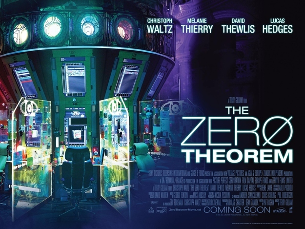 Zero Theorem : Brasilia