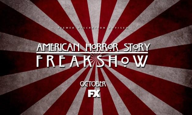 American Horror Story Freak Show 4×06 Bullseye