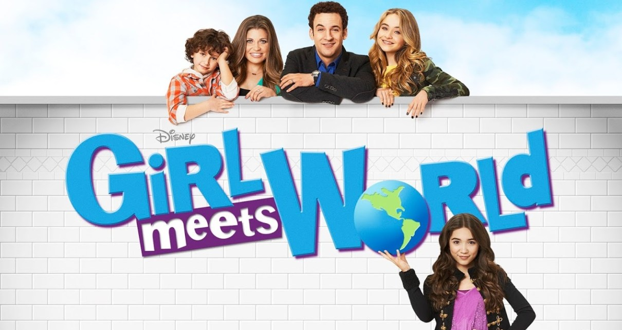 girl meets world - Girl Meets World : Incorrigible Disney Girl Meets World