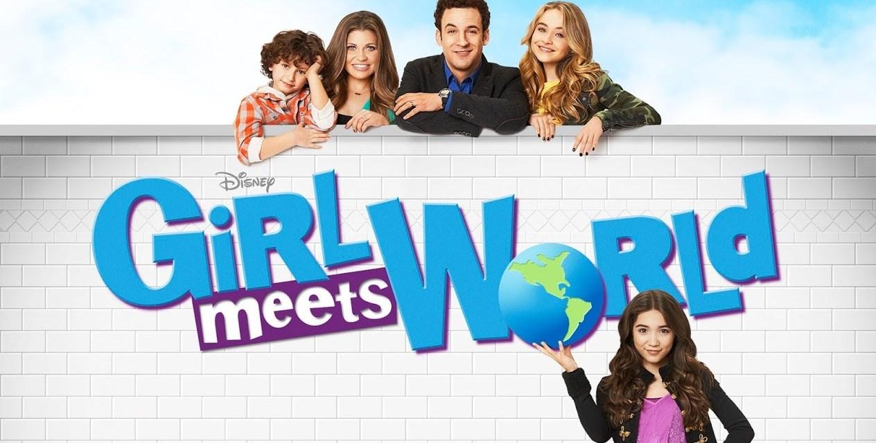 Girl Meets World : Incorrigible Disney