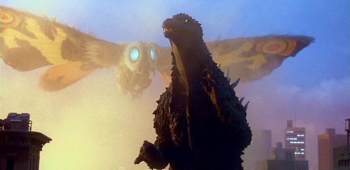Comic-Con 2014 : Godzilla 2 déjà prévu
