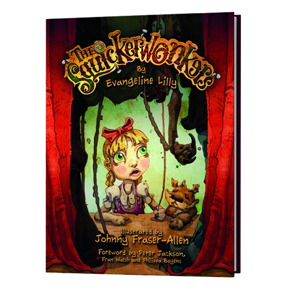 Squickerwonkers