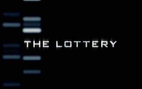 the lottery - The Lottery : la suite TV des Fils de L'Homme  The Lottery logo